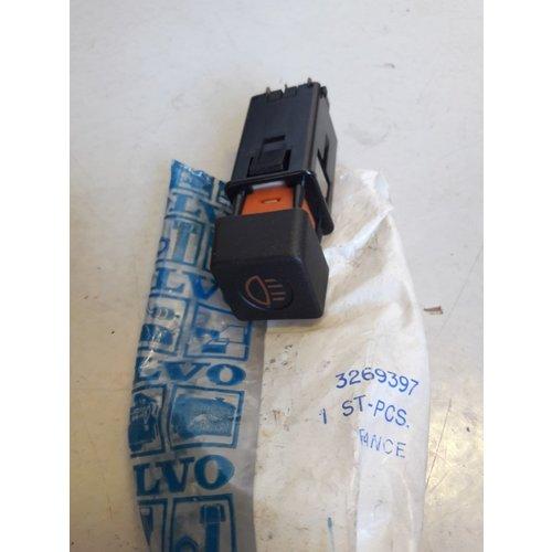 Schakelaar verlichting 3269397 NIEUW '76-'77 Volvo 343, 345