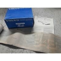 Striping kit alu/zilver 284538-6 NOS Volvo 343, 345 - Copy