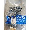 DAF/Volvo Clip deurpaneel metaal 3104426 NOS DAF, Volvo 66