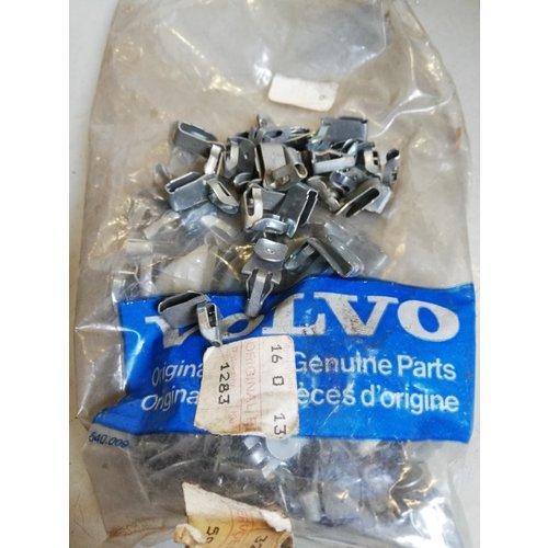 Clip deurpaneel metaal 3104426 NOS Volvo