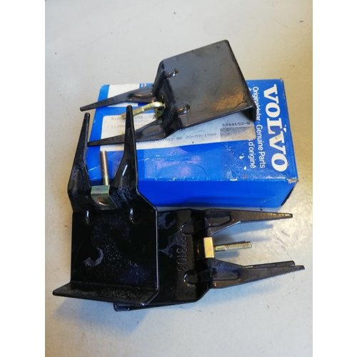 Support set luggage carrier 3344152-8 NOS Volvo 440, 460