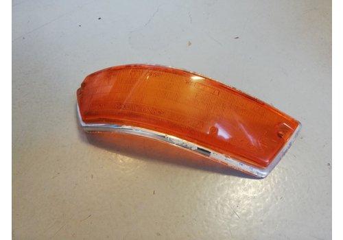 Knipperlicht glas RH 557818 gebruikt DAF 44, 46, 55
