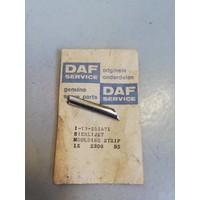 Clip strip sierlijst 1-13-261671 NOS DAF