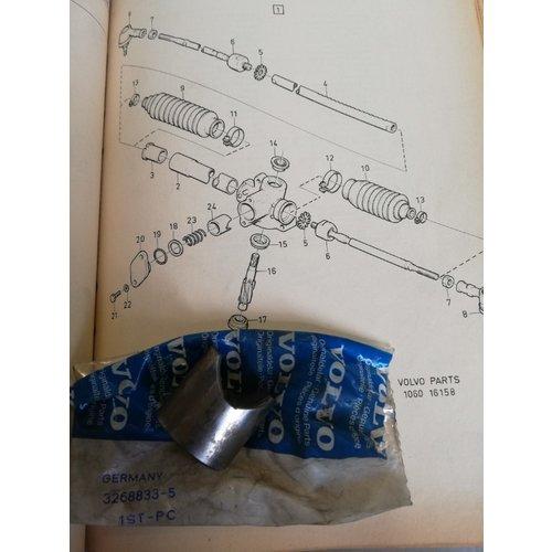 Steering box spacer B14 engine 3268833-5 NEW Volvo 343, 345