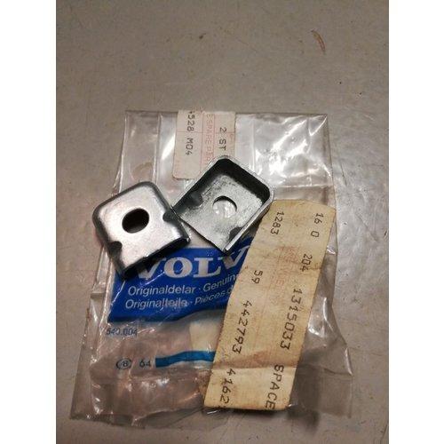 Mounting bracket handle 1315033 NOS Volvo 240, 260