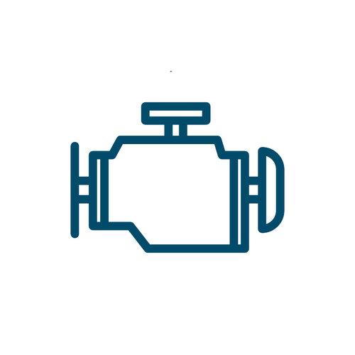 Brandstof systeem & Toebehoren