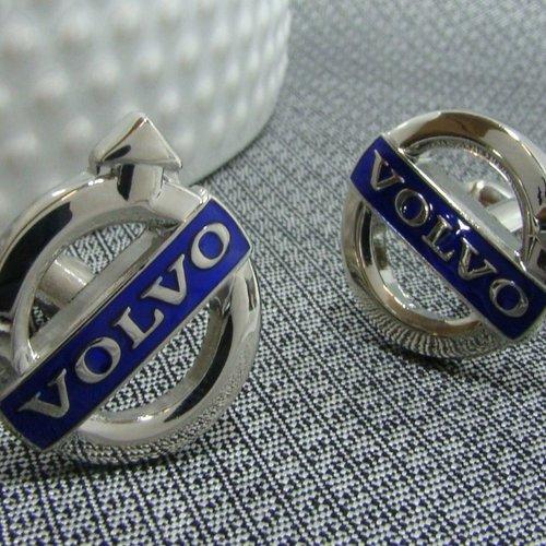 Volvo Gadgets