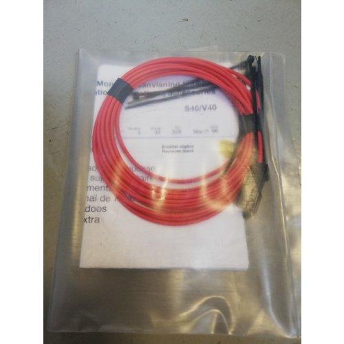 Cable plug plus 7-pin 30818530 NEW Volvo S40, V40