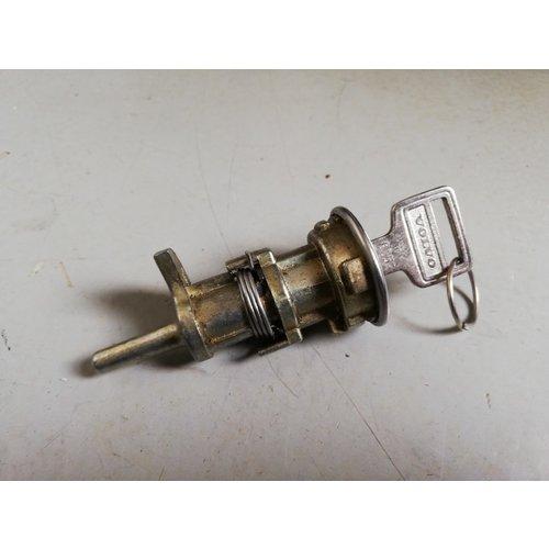 Cylinder lock NOS Volvo 240, 260 - Copy