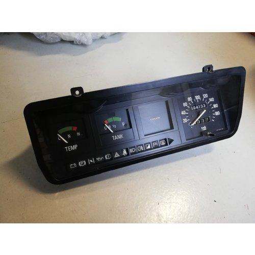 Smiths clock set 31865259 used Volvo 343, 345