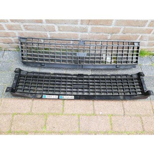 Radiator grille 3272685 NOS DAF 66, Volvo 66