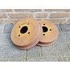 Volvo 66 Brake drum turned out 3296108 NOS Volvo 66