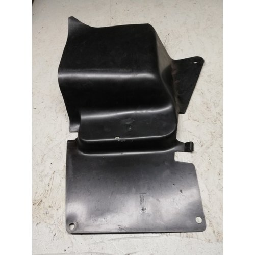Cover cap interior panel trunk space 3205644-2 NOS Volvo 340, 360