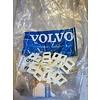Volvo Kabel connector achterlicht 254848-3 NOS Volvo P1800 ?