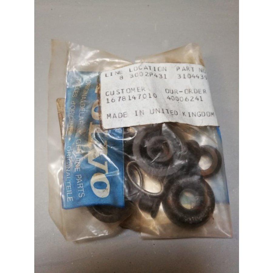 Wheel brake cylinder repair kit 3104439-9 NOS DAF, Volvo 66