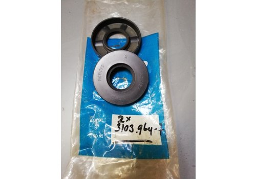 Sealing ring behind drum primary CVT 3103964 NOS DAF 46, 66, Volvo 66