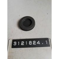Plug rubber 22mm 3121824 NOS DAF, Volvo 66