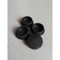 Plug rubber 22mm 3121274 NOS DAF, Volvo 66