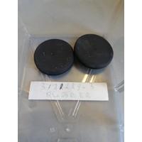 Plug rubber 22mm 3121229 NOS DAF, Volvo 66