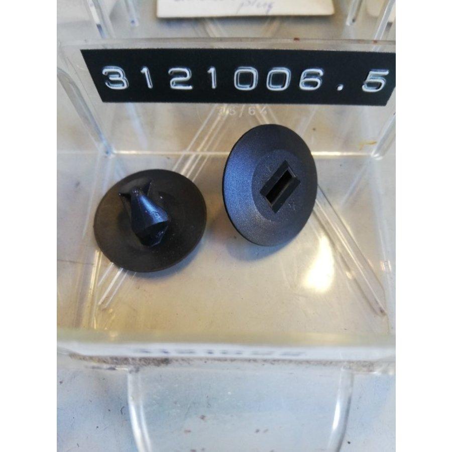 Clip plug 3121006 NOS DAF, Volvo 66
