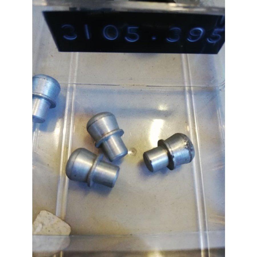 Knop bevestiging wieldop op velg 3105395 NOS DAF, Volvo 66