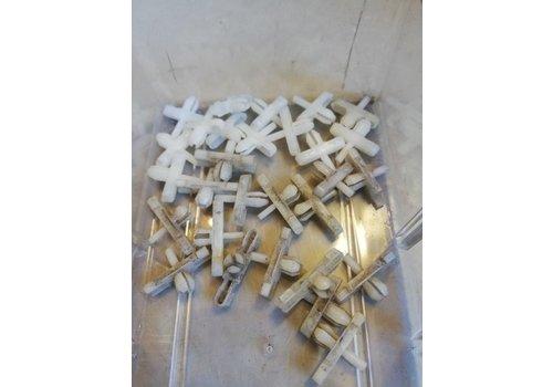 Clip bevestiging sierlijst, grille, koplamprand 3104371 NOS DAF, Volvo 66
