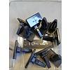 DAF Clip grille bevestiging 3104243 NOS DAF 55