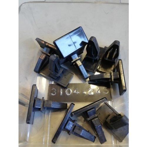 Clip grille bevestiging 3104243 NOS DAF 55