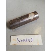 Afstandsbus rubbers bladveer 3100397 NOS DAF 44, 46