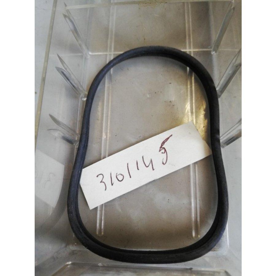 O-ring achterdeksel CVT transmissie primair 3101145 NOS DAF, Volvo 66