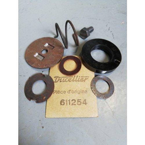 Repair kit starter motor 3103150 NOS DAF, Volvo 343