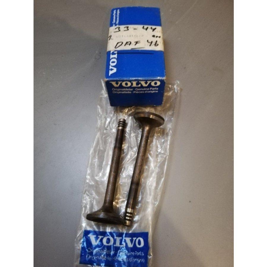 Exhaust valve 3100070 NOS DAF 33, 44, 46