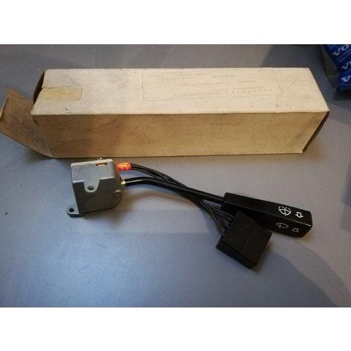 Wiper switch around '76 (white symbol) 3104860 NOS Volvo 66, 343