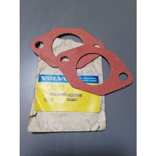 Gasket carburetor Solex 3104563 NOS DAF 55, 66, Volvo 66