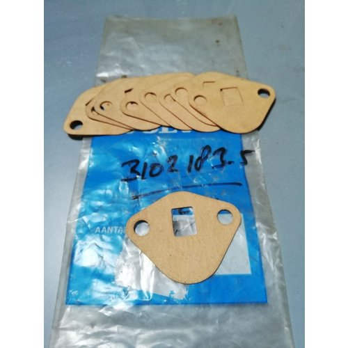 Pakking benzine brandstofpomp 3102183 NOS DAF 33, 44, 46