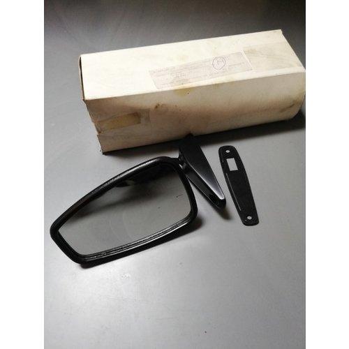 Exterior mirror black 3274262 NOS Volvo 66, 343