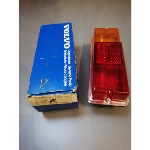 Rear light RH 3100341 NOS DAF 44, 46