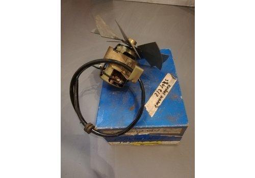 Kachelventilator 3267212 gebruikt DAF 66, Volvo 66
