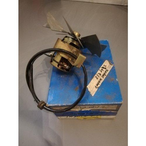 Heater fan 3267212 NOS DAF 66, Volvo 66