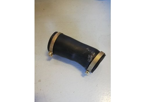 Fill hose supply hose fuel tank filler side 3296434-8 B200 engine used Volvo 360