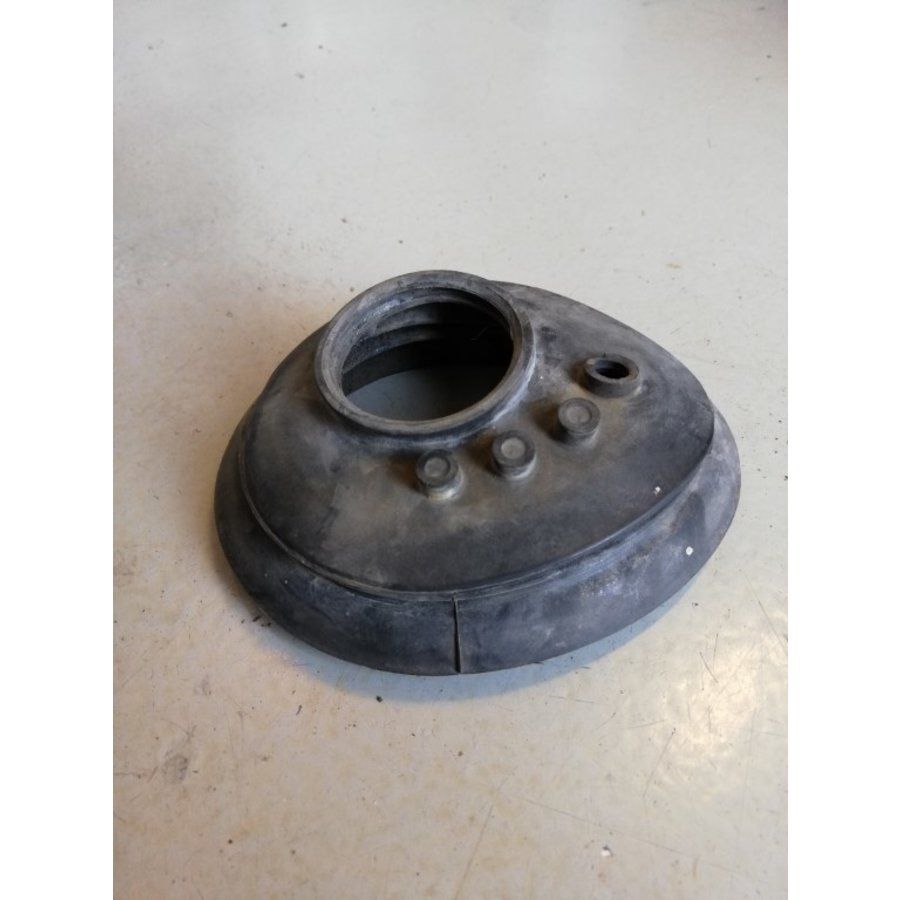 Sealing rubber grommet fill pipe fuel tank B200 engine 3296547-7 uses Volvo 360