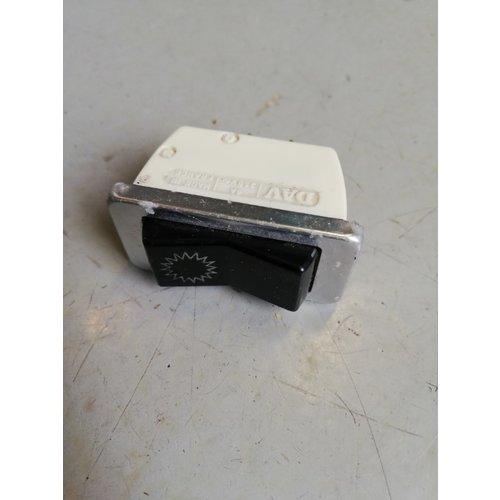 Spotlight switch 3104327 DAF, Volvo 66