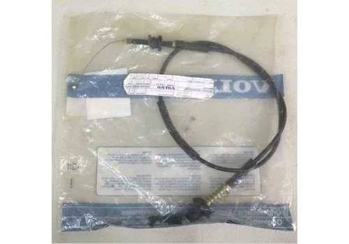 Throttle cable 3485700 NEW Volvo 440, 460, 480