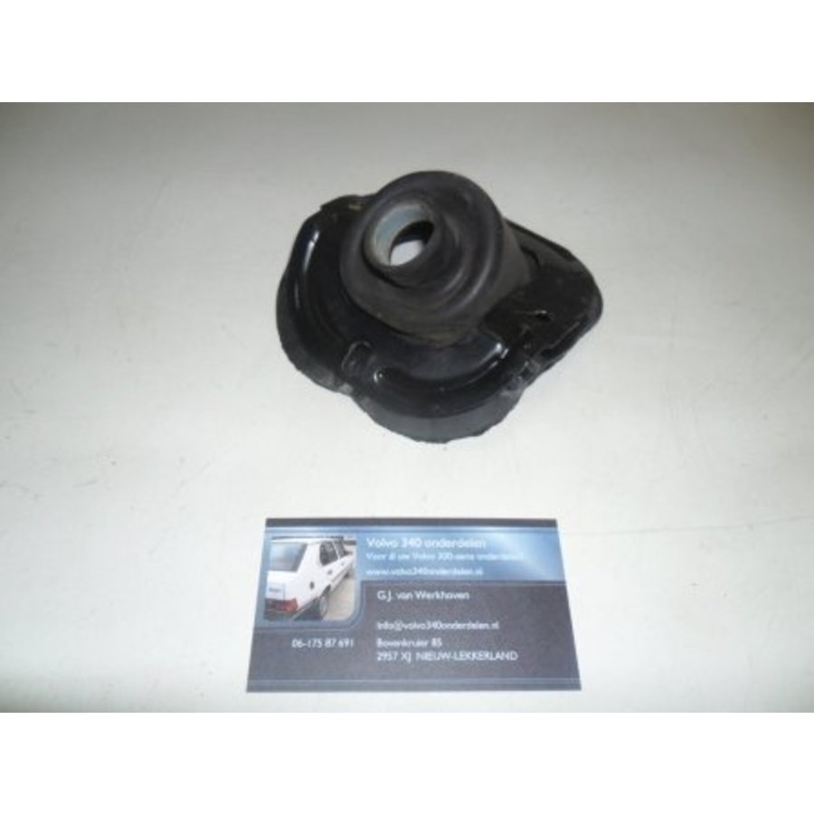 Rubber flange seal around steering rod 3205986-7 Volvo 300 series
