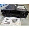 Volvo 440/460/480 Radio cassette CR-603 1373073 gebruikt Volvo 400 serie