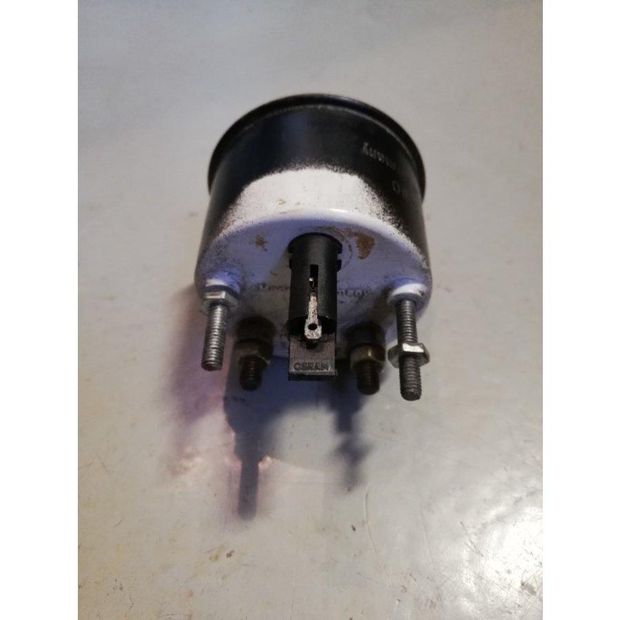 Ampere meter voor instrumentenpaneel 19004391880 gebruikt Volvo 200, 300 series