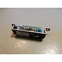 Kondensator weerstand reistor tellerklok Smiths MFS 1007/10 NIEUW '79-'82 Volvo 240, 260