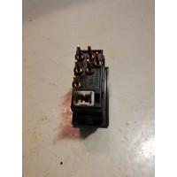 Schakelaar gevarenlamp verlichting 1258494 gebruikt Volvo 240, 260
