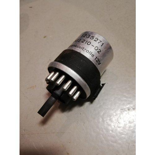 Relay light bulb check lighting 1235271 used Volvo 140, 144, 164, 240, 260, 262