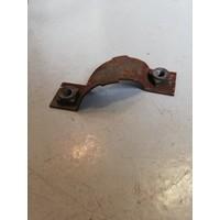 Bevestiging montagebeugel contactslot 3271061-8 Volvo 340, 360